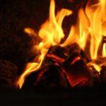 ペレット燃焼バスケットがあれば薪ストーブがペレットストーブに早変わり!